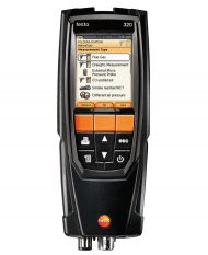 Комплект Testo 320 без H2-компенсации