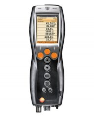 testo 330-2 LL — Анализатор дымовых газов с сенсорами Longlife