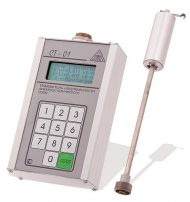 Измеритель напряженности электростатического поля СТ 01