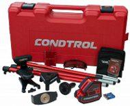CONDTROL Duo Profi Set — лазерный нивелир-уровень