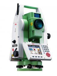 Тахеометр Leica TS09plus R500 5″