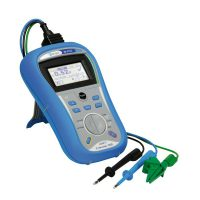 Metrel MI 3122 SMARTEC Z Line-Loop / RCD Измеритель полного сопротивления линии, контура и параметров УЗО
