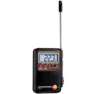 Testo Мини-термометр с проникающим зондом и сигналом тревоги (0900 0530)