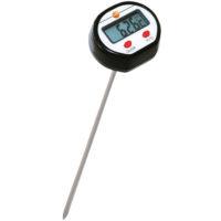 Testo Проникающий мини-термометр с удлиненным измерительным наконечником (0560 1111)