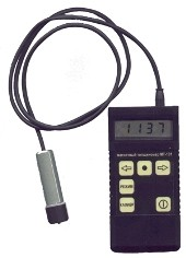Магнитный толщиномер покрытий МТ-101М (МТ-101-01)