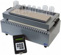 Муфельная печь программируемая с нагревательной плитой ПДП-Аналитика