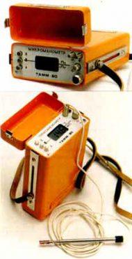 ТАММ-20 Измеритель комбинированный