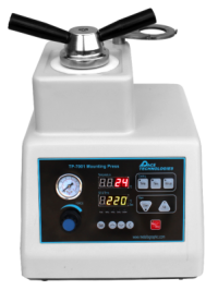 Автоматический пресс для фиксации образца Pace TP-7001