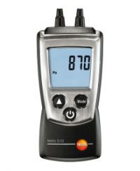 TESTO 510 - Дифференциальный манометр