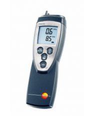 Дифференциальный манометр testo 512 0 … 200 гПа