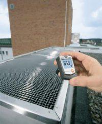 Термометр testo 905-T1
