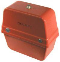 Антенный блок АБ-2000Р