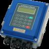 Стационарный ультразвуковой расходомер StreamLux SLS-700F Большой