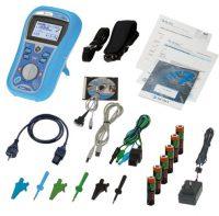Измеритель параметров электроустановок MI 3125 EurotestCOMBO