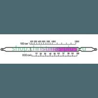 Индикаторная трубка диоксид серы 10–200; 100-2500 (4,5)