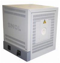 Муфельная печь SNOL 0.4/1250 с интерфейсом