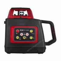 Лазерный нивелир RGK SP 400G