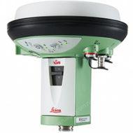 GNSS/GPS приёмник Leica GS15 (минимальный)