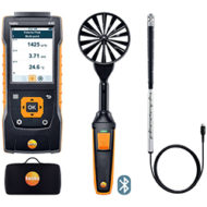 Testo 440 Комплект для вентиляции 2 с Bluetooth® (0563 4407)