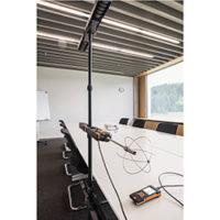 Testo Зонд турбулентности (цифровой), фиксированный кабель (0628 0152)