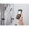 Testo 440 delta P Комплект для вентиляции 2 с Bluetooth® (0563 4410)