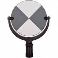 Круглая черно-белая марка 6′ Leica 798948