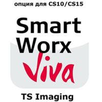 Leica Viva CS Imaging