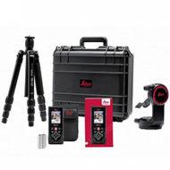 Комплект лазерного дальномера Leica Disto X4