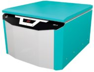 Центрифуга молочная Tagler ЦЛМ 1-8 (без подогрева)