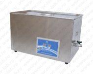 Ультразвуковая ванна (мойка) Stegler 30DT (30 л, 20-80°C, 720W)
