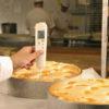Комплект Testo 106 - Пищевой термометр (0563 1063)