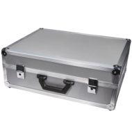Системный кейс (алюминиевый) для измерительного прибора, зондов и принадлежностей (0516 0410)
