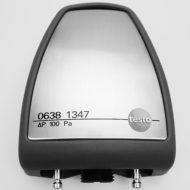 Зонд давления, 10 гПа, в прочном металлическом корпусе (0638 1447)