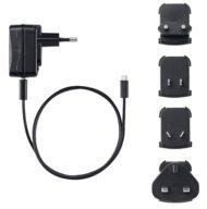 Блок питания с USB-разъёмом и кабелем (0554 1106)