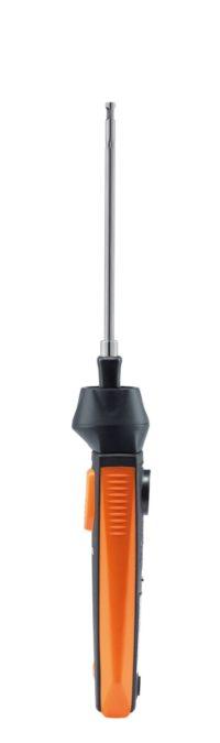 Testo 915i - Термометр с зондом температуры воздуха, управляемый со смартфона (0563 3915)